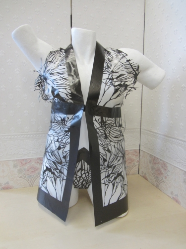 Kimono Lingerie